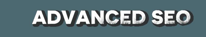 Text Advanced Seo Strategies