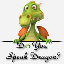 Doing Seo with Dragon Naturally Speaking