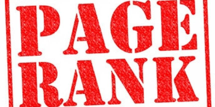 Google Still Uses Pagerank – But You Can't See It